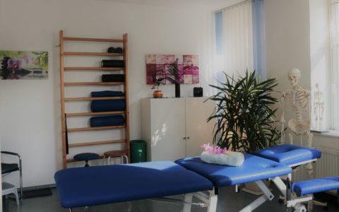 Physiotherapie 1